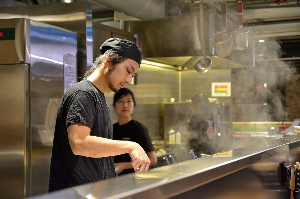 Chef Ramen