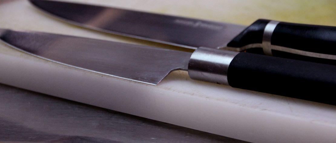 Les 6 meilleurs couteaux japonais à acheter en 2021