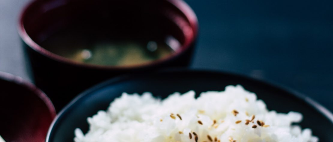 Tout savoir sur le riz !