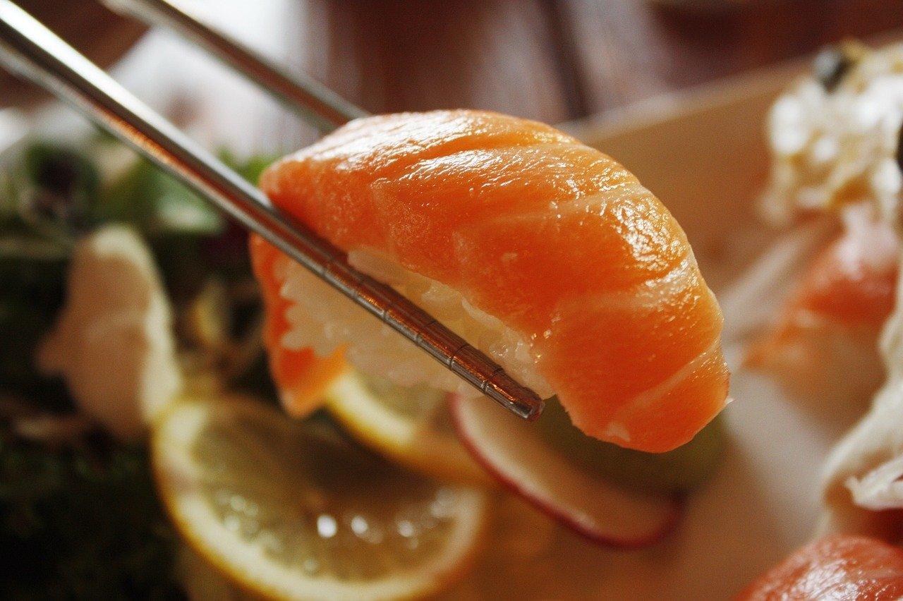 Quelle est l'origine des sushis ?