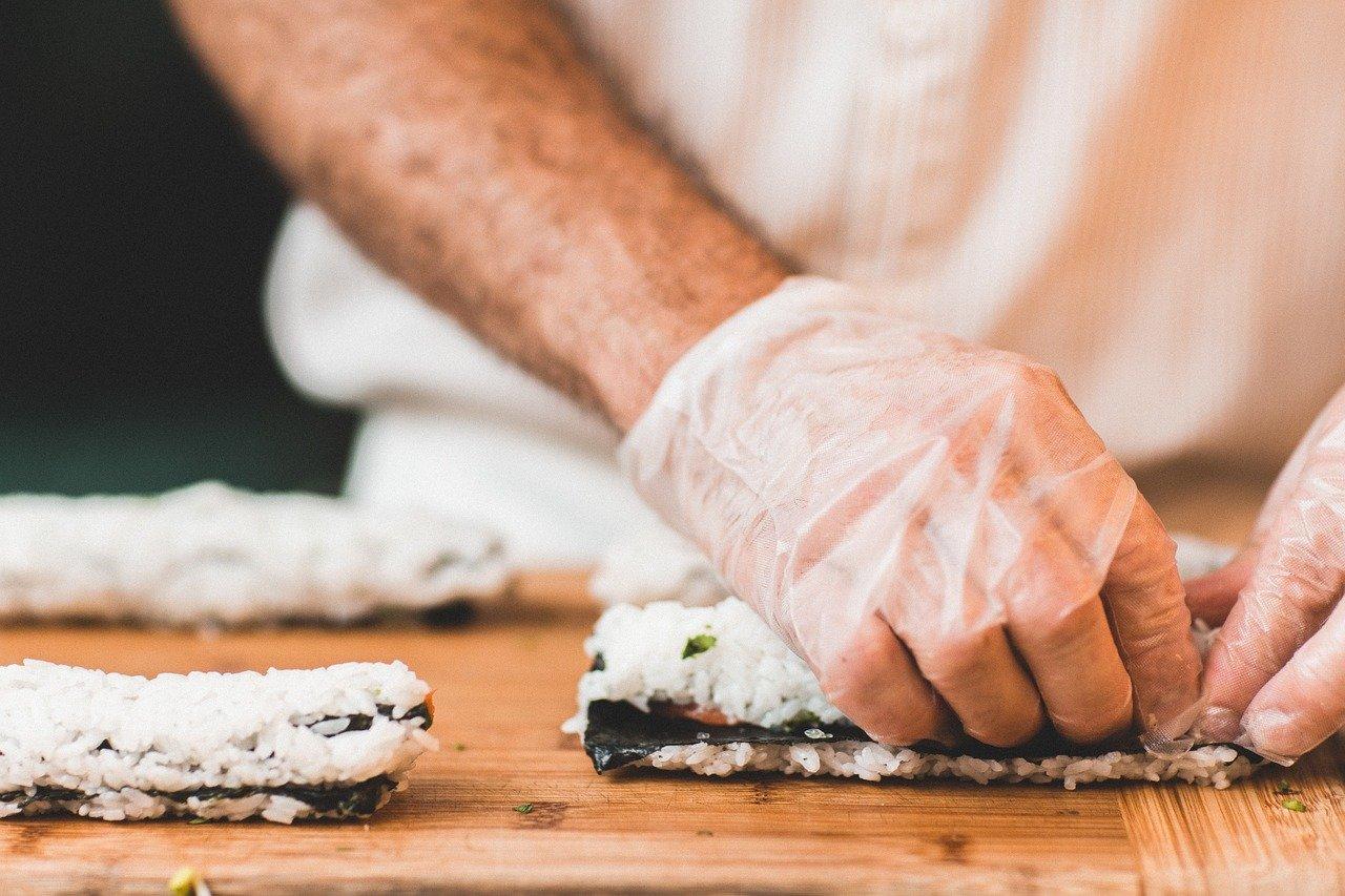 Comment faire facilement des sushis ?