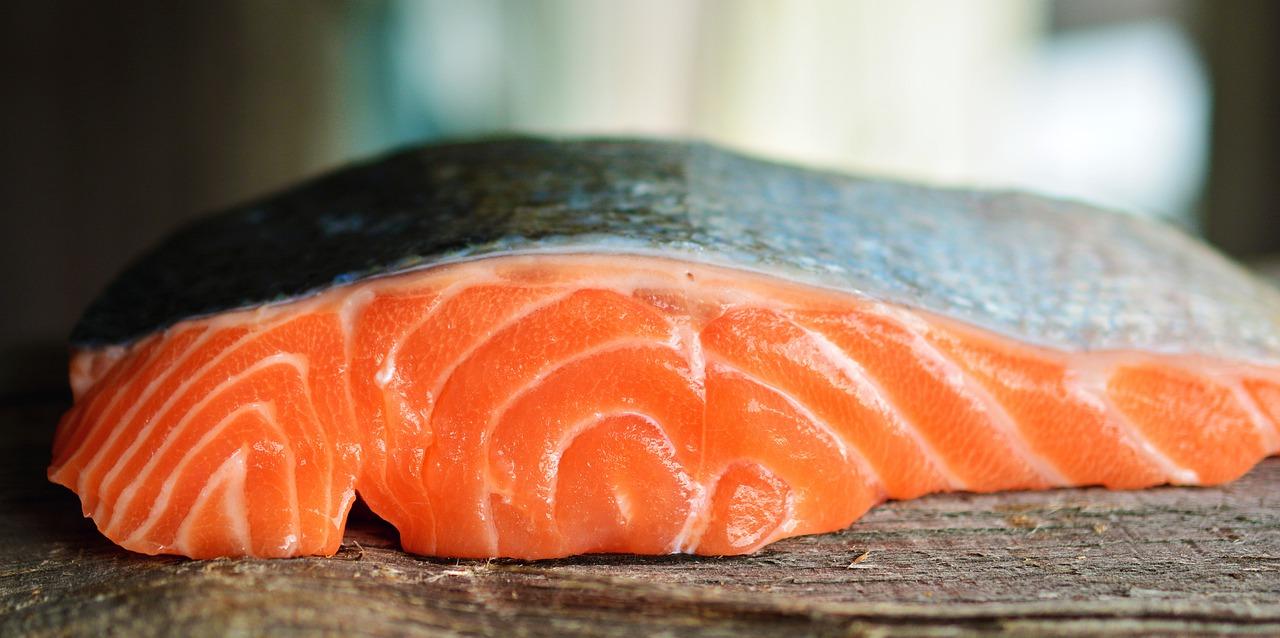 Filet Saumon
