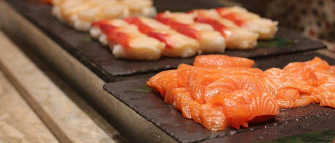 Est-il possible de conserver des Sushis ?