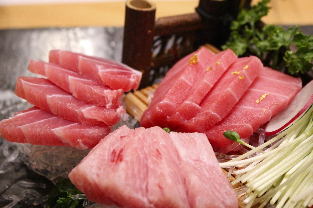 Comment organiser une soirée sushi ?