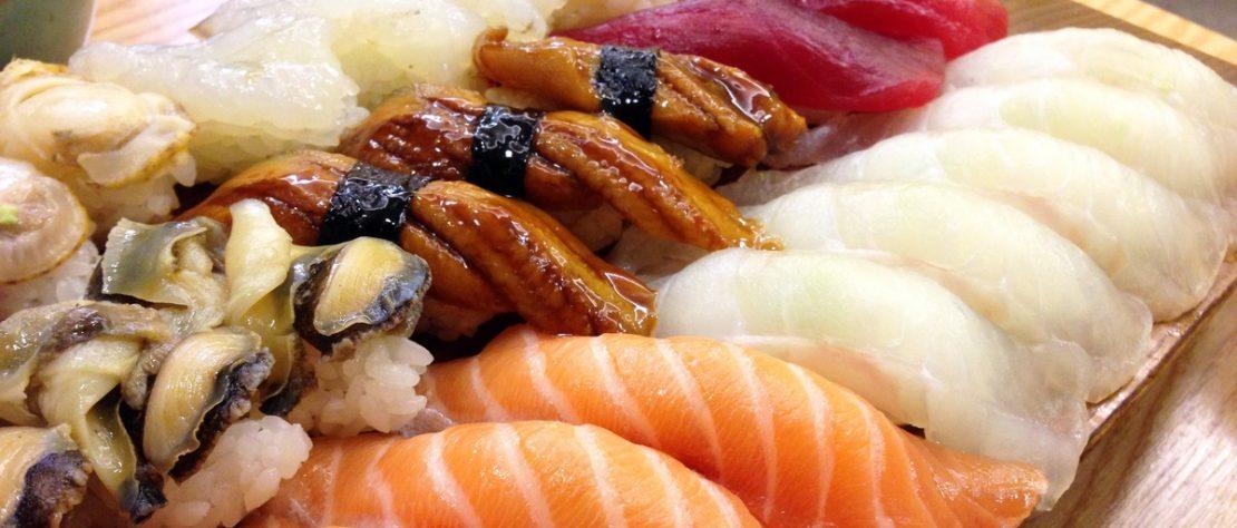 Comment faire des Nigiri-sushi avec la technique Tategaeshi ?