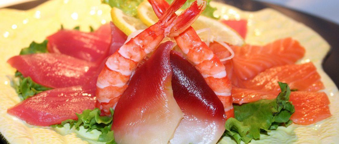 Comment faire des Sushis aux crevettes ?