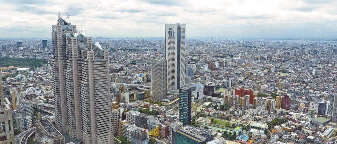 La cuisine japonaise se développe en France