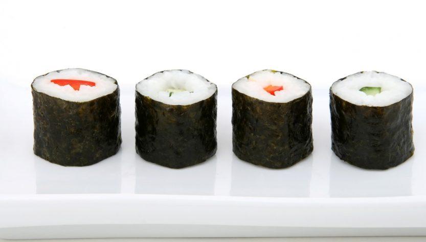 maki recette japonaise