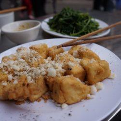 recette Inari Sushi