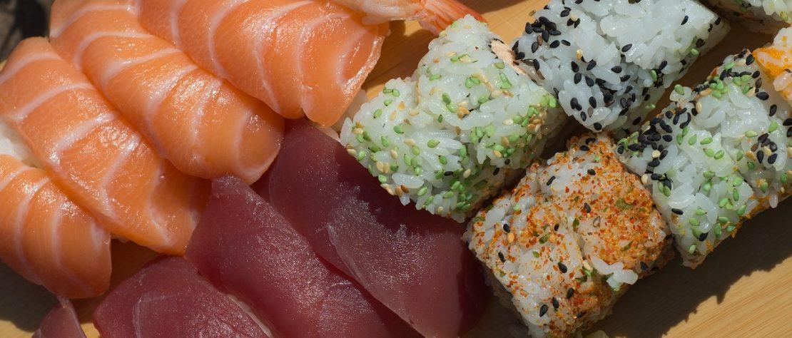 Comment faire des Sushi Sashimis ?