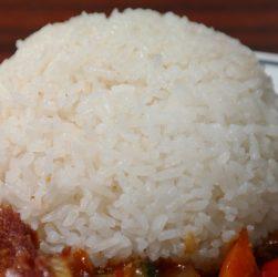 recette riz japonais