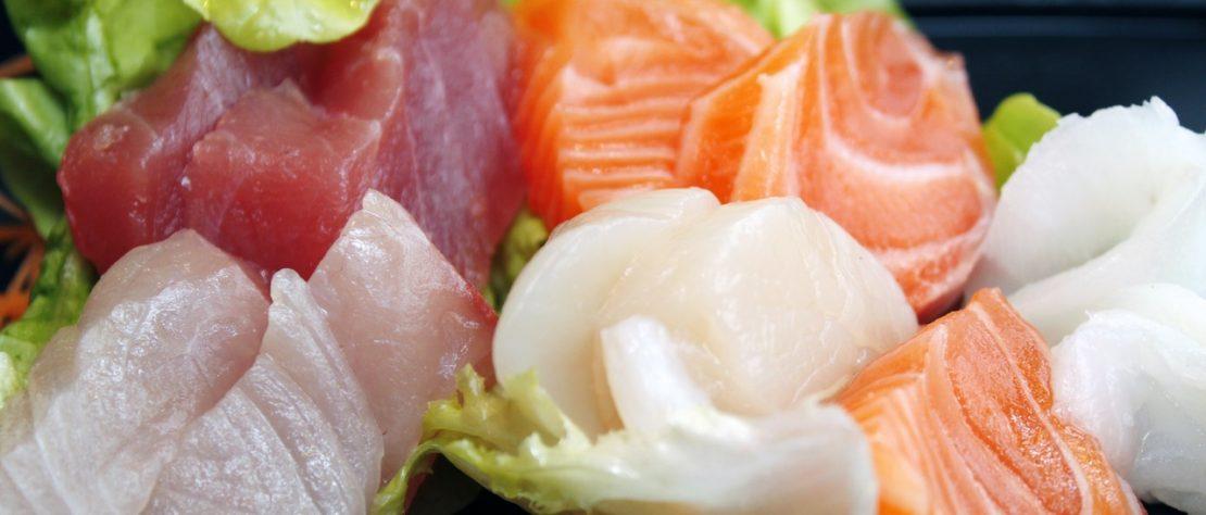 Comment préparer des Sashimis, ces Tranches de fruits de mer crus ?