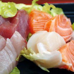 recette sashimi