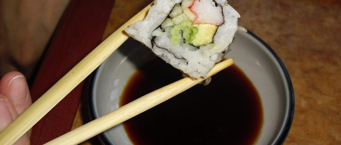 Comment préparer une sauce japonaise ?