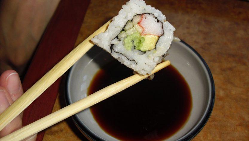 recette sauce japonaise
