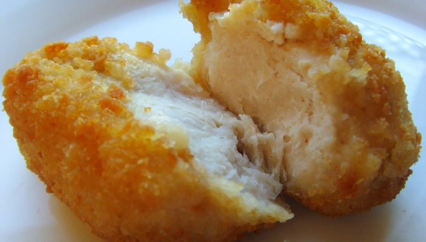 recette tempura
