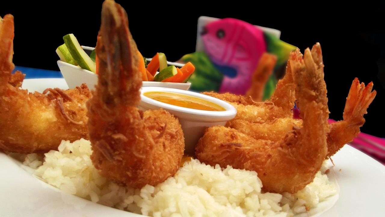 recette tempura légumes