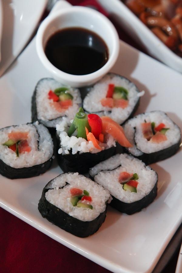 recettes sauces japonaises
