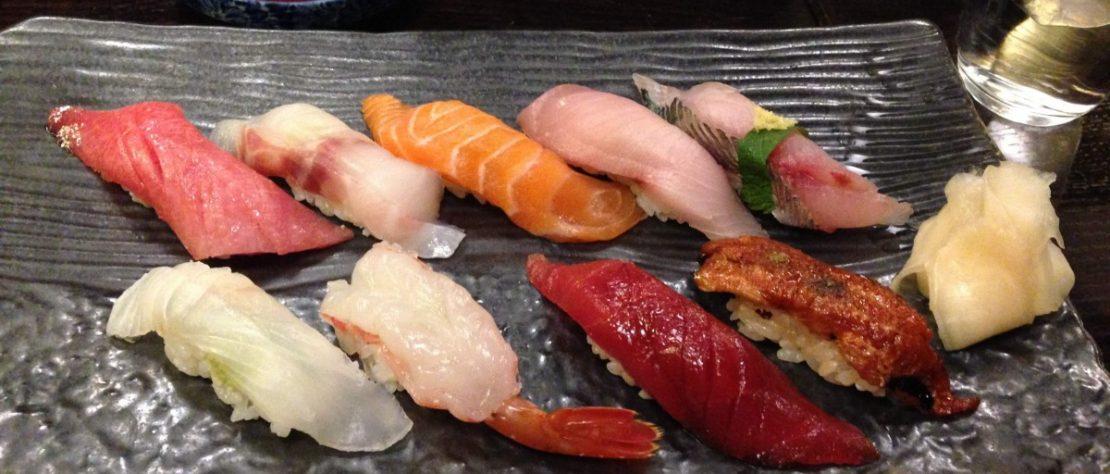Les recettes Japonaises de SUSHI et MISO