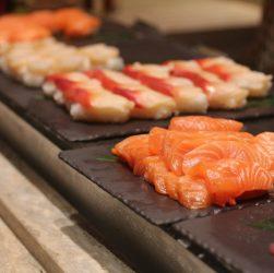 sushis recettes japonaises